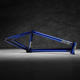 KINK Cadru SXTN 21, albastru