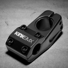KINK Pipa Bold HRD, Top Load, 50mm, 32mm rise, negru mat