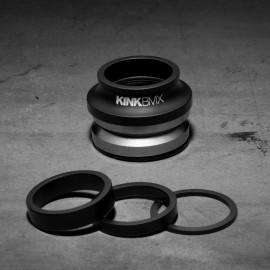 KINK Headset Integrat II, 41.8 x 45, negru
