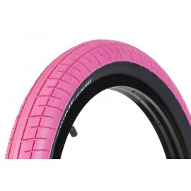 SUNDAY Cauciuc Jake Seeley Sweeper 20 x 2.4, 100 psi, dual compound, pink-negru