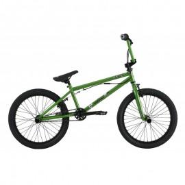 HARO Bicicleta BMX Leucadia DLX verde 20.3 2017