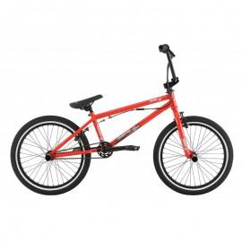 HARO Bicicleta BMX Downtown DLX FST rosu 20.3 2017
