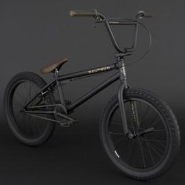 FLY BIKES Bicicleta BMX Neutron 2018 negru mat