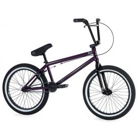 FIEND Bicicleta BMX 2018 Type O mov translucent