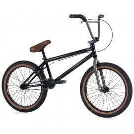 FIEND Bicicleta BMX 2018 Type O negru