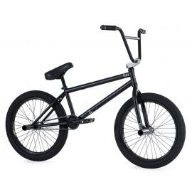 FIEND Bicicleta BMX 2018 Type B negru