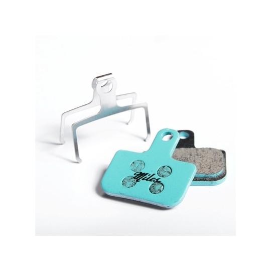 MILES RACING Placute de frana Sintered Shimano Deore M515-525
