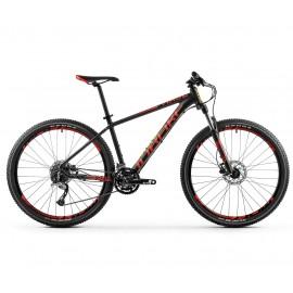 MONDRAKER Bicicleta Phase 27.5 2018 negru