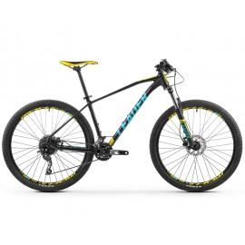 MONDRAKER Bicicleta Leader 27.5 2018 negru