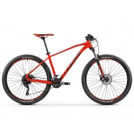 MONDRAKER Bicicleta Leader S 27.5 2018 rosu