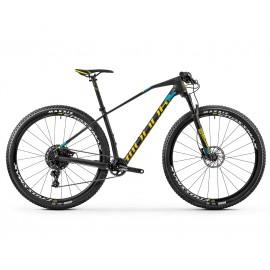 MONDRAKER Bicicleta Podium Carbon 29 2018 negru