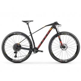 MONDRAKER Bicicleta Podium Carbon R 29 2018 negru