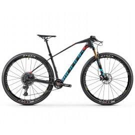 MONDRAKER Bicicleta Podium Carbon RR 29 2018 negru