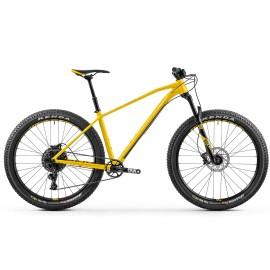 MONDRAKER Bicicleta Prime R+ 27.5 2018 galben