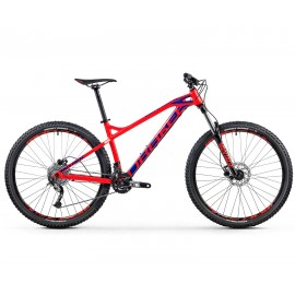 MONDRAKER Bicicleta Vantage 27.5 2018 rosu