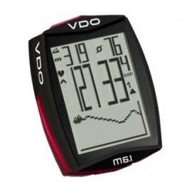 VDO Kilometraj M6.1 WL incl. senzor de puls