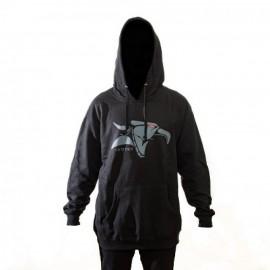 ANIMAL Hanorac CLASSIC GRIFFIN, negru, marimea L