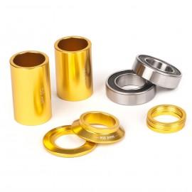 eclat MID BB 24mm auriu