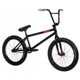 SUBROSA Bicicleta BMX 2019 Malum Negru
