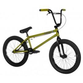 SUBROSA Bicicleta BMX 2019 Tiro XL Verde Armata