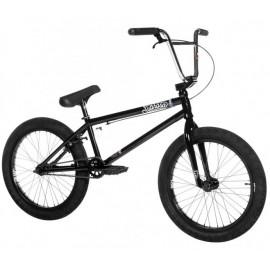 SUBROSA Bicicleta BMX 2019 Tiro XL Negru Lucios