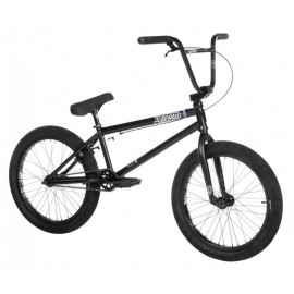 SUBROSA Bicicleta BMX 2019 Tiro Negru