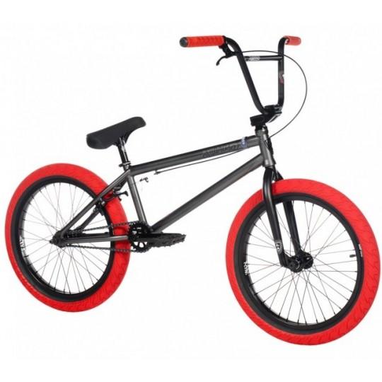 SUBROSA Bicicleta BMX 2019 Tiro Gri