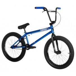 SUBROSA Bicicleta BMX 2019 Tiro Albastru