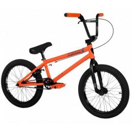 SUBROSA Bicicleta BMX 2019 Tiro 18 Portocaliu