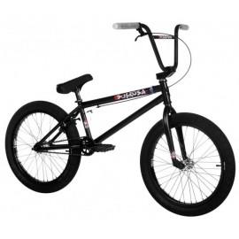SUBROSA Bicicleta BMX 2019 Sono Negru