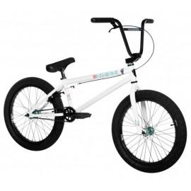 SUBROSA Bicicleta BMX 2019 Sono Alb