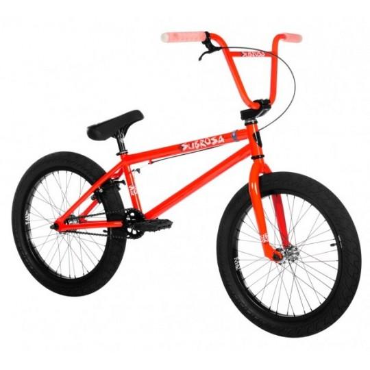 SUBROSA Bicicleta BMX 2019 Sono XL Rosu Lucios