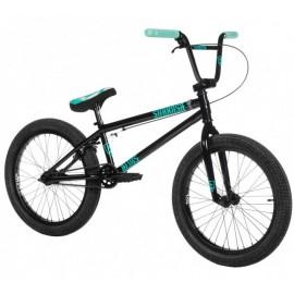 SUBROSA Bicicleta BMX 2019 Altus Negru Lucios