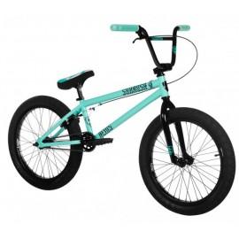 SUBROSA Bicicleta BMX 2019 Altus Albastru