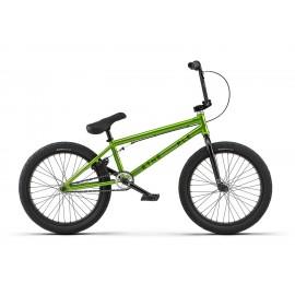 WETHEPEOPLE Bicicleta BMX 2018 Curse 20.25 Verde
