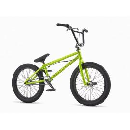 WETHEPEOPLE Bicicleta BMX 2017 Versus 20.75 Verde
