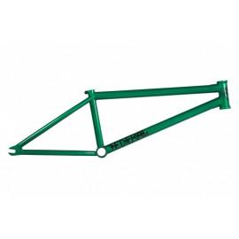 FEDERAL Cadru BRUNO 2 Verde metalic 20.85