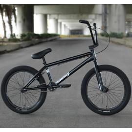 SUNDAY Bicicleta BMX Scout 2018 20.85TT negru