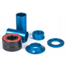 eclat BB set Mid 19mm Albastru