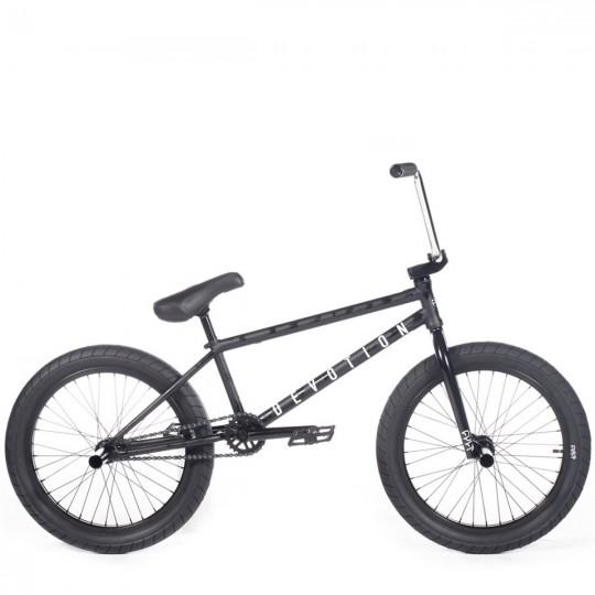 CULT Bicicleta BMX 2019 DEVOTION A Negru