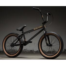 KINK Bicicleta BMX 2019 Curb Negru Mat