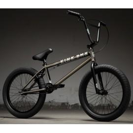 KINK Bicicleta BMX 2019 Curb Bronze