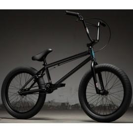KINK Bicicleta BMX 2019 Launch Negru Confetti