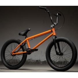 KINK Bicicleta BMX 2019 Launch Portocaliu