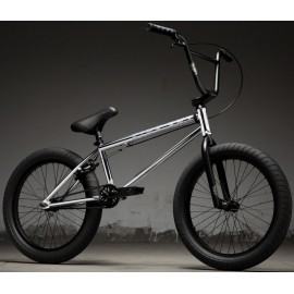 KINK Bicicleta BMX 2019 Gap Chrome