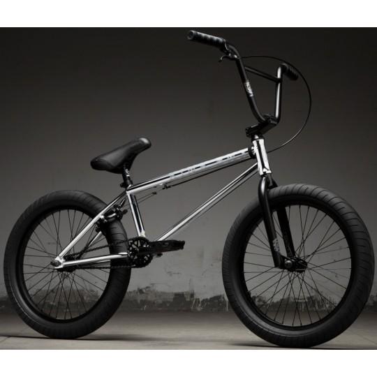 KINK Bicicleta BMX 2019 Gap Chrome