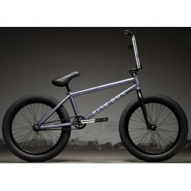 KINK Bicicleta BMX 2019 Liberty Albastru