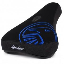 THE SHADOW CONSPIRACY Sa Pivotala Mid Crow negru-albastru