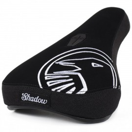 THE SHADOW CONSPIRACY Sa Pivotala Mid Crow negru-alb