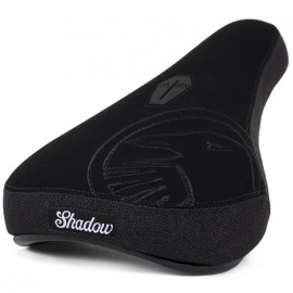 THE SHADOW CONSPIRACY Sa Pivotala Mid Crow negru